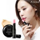 [A'SOME] Bloom Lip Glow + Skin Lead Tension Pact Powder Set Tint, Long Lasting
