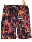 SOLAR Dry Weave Watershort Badehose Schwimmhose Gr 2 (XXS), 3 (XS), 4 (S)