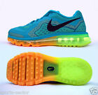 Nike Air Max 2014 Mens Running Trainers Lace Up Shoes Size UK 6.5-12