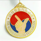 Hapkido HKD Simbol Medals Awards 3 Colors Korea Hapkido Federation KHF MMA Gifts
