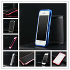 Luxury Aluminum Metal Bumper Frame Case Cover for Apple iPhone 5 5th
