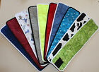 5 Pack Male Dog Diapers/Bands NO COLOR or PATTERN CHOICE Sizes XS-XL GREAT VALUE