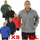 Zipped Fleece XS to 3xl 4xl 5xl 6xl & 7XL plus size F Heavyweight king size