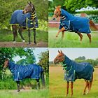 Combo Full Neck Turnout Rug. Lightweight no Fill, medium or Heavyweight SALE!!!