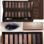 Mistine complete eye palette Champagne Pink,Nudy Brown,Blue