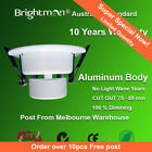 7W NON - DIMMABLE LED DOWNLIGHT KIT 70MM / 75MM CUTOUT NATURE WHITE SAA/RCM