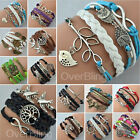 Hot Sale Fashion Girl Charm Bracelets Bangles For Women Fashion Jewelry Discount
