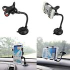 Universal Cell Phone GPS PDA In Car Windscreen Suction Mount Holder Cradle Stand