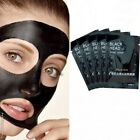 Face Peel off  Mask , blackhead killer ,acne treatment activated carbon  6g X6