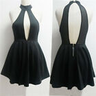 Hot Selling Europe and America Women Sexy Pure Colour Dress Bubble Skirt
