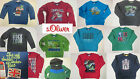 Boys top sweatshirt S.Oliver baby 18 months 2 3 4 5 6 7 8 years RRP 22.95+ euros
