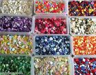 MIXED BUTTONS 75g - 100g OR 150g ARTS CRAFTS BAG VARIOUS  COLOURS 50 SHADES