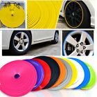 Rimblades 10colors Car 4x4 Alloy Wheel Rim Edge Lip Protectors Styling Strip Kit