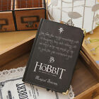 Hobbit Bound Journal Diary Notebook Ratro New Hard Cover The Lord of the Rings