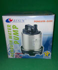 Resun Penguin Sump Pump Stainless Steel Fresh / Marine water