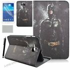 IN USA for Samsung GALAXY Tab 3 Lite T110 T111 cartoon PU leather case covers