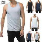 1 NEW PRO CLUB HEAVY WEIGHT TANK TOP OUTERWEAR T-SHIRT UNDERSHIRT SIZE M- 5XL image