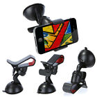Universal Car Windshield Mount Holder Bracket Stand fr iPhone Cell Phone GPS PDA