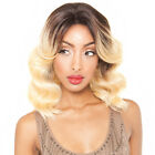 Isis Brown Sugar Human Hair Blend Silk Lace Wig - BS607 (4X4 Full Lace Front)