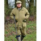 Mens GAME Light Derby Tweed Waterproof Shooting Jacket | Coat