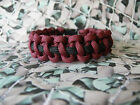 4 Parachute Regiment 550 Paracord Survival Bracelet / Dog Collar Military 4 PARA