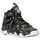 AUTHENTIC adidas Crazy 8 Brooklyn Core Black White S83938 BLW Basketball Mens