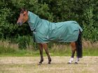 Bucas Freedom Lightweight Premium Turnout Waterproof Rain Sheet/Rug - Summer 15