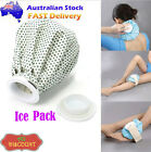 Sport Injury Ice Bag Cap Muscle Aches Pain Relief Pack Fisrt Aid Healthcare Cold