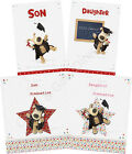 Boofle Graduation Son Daughter Greeting Card School College University
