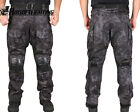 Paintball V3 Tactical Pants Trousers + Detachable Knee Protection Typhon S-XXL