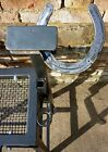 "Farriers Tools Farrier ""Anvil Stand Work Bench"" Optional Part ""Attachable Vice"""