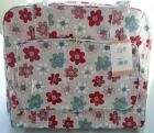 NEW SEWING MACHINE STORAGE BAG CARRY CASE HOBBY CRAFT VARIOUS COLOURS