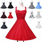 CLEARANCE Countryside Swing Housewife Pinup Rockabilly Dance Jive Evening Dress