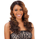 Freetress Equal Lace Deep Invisible L Part Lace Front Wig - JULIE