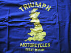 "Triumph ""Great Britain"" T-Shirt $29.99 USD"