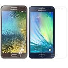 1 Pack Ultra Clear Screen Protector Cover Film for Samsung Galaxy E5/E7/A3/A5/A7