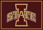 Iowa State Cyclones Milliken NCAA Team Spirit Area Rug