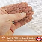 #16 - Bronze Woven Mesh - 1.29mm Aperture - 0.3mm Wire - Various Options