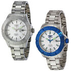 Invicta Pro Diver Professional Stainless Steel Mens Watch