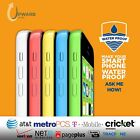 Apple iPhone 5c (8GB, 16GB, 32GB) Straight Talk Verizon Total Wireless Page Plus <br/> Same-Day Shipping! #1 Customer Service 60 Day Warranty!