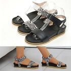 2spd08133 summer straped clipper sandal upto US9 Made in Korea