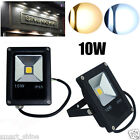 2X 10W LED Flood Light Floodlights Security Light Outdoor Indoor Garden Lamp UK