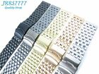 26mm Stainless Steel wristband watch bracelet Brushed Polishing New multicolored
