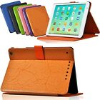 "Luxury Original Leather Case Stand Cover For 9.7"" Teclast X98 3G Air Tablet"