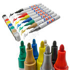 Motorcycle Car Outdoor Permanent Truck Tire Metal oil Paint Marker Pen LOT
