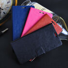 PU Leather Card Slot Stand Flip Case Cover Shell For OnePlus One Plus Phone