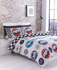 RETRO LUIGI Beetles # Bedding range, Hashtag , in single double or king size,...