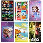 DISNEY CARTOON CHARACTER KIDS CHILDRENS HOLIDAY BEACH BATH BOYS GIRLS SWIM TOWEL