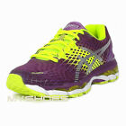 ASICS GEL NIMBUS 17 WOMENS RUNNING SHOES T557N.3793 + RTN SYDNEY