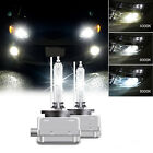 2pcs D1S HID Xenon Bulbs 6000K 8000K 10000K For Headlights Lamp Replacement 1:1